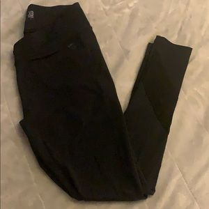 Better bodies leggings - size large